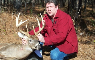 whitetail deer hunting Alabama (8)